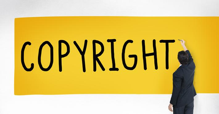 著作権やライセンスなどを理解せずに作られているケース