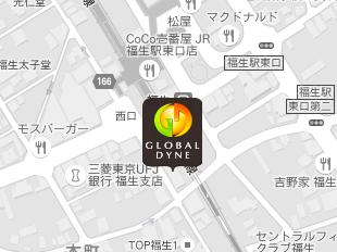 福生・昭島オフィス開設のご案内