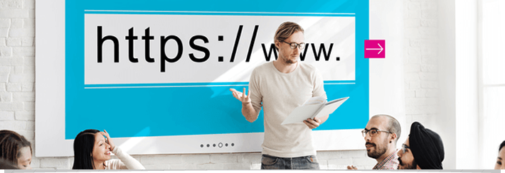 Googleによる常時HTTPSの推進