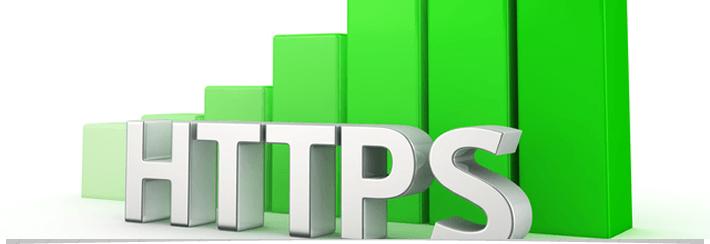 常時HTTPS化の流れは止まらない